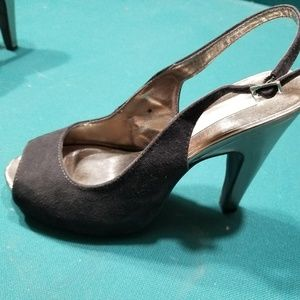 Spiegel High heels